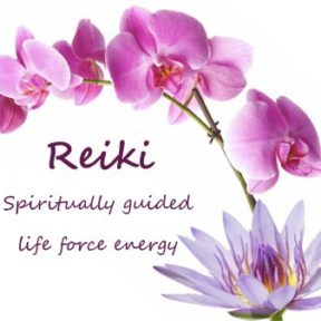 Reiki I,II and III Master Teaching Course