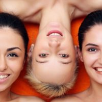 Elexir Group Holistic Home Pampering Service for THREE Ladies